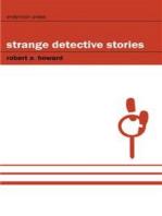 Strange Detective Stories