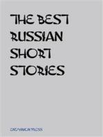 The Best Russian Short Stories