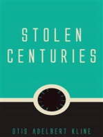 Stolen Centuries
