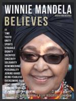 Winnie Mandela Quotes And Believes