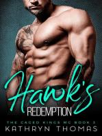 Hawk's Redemption