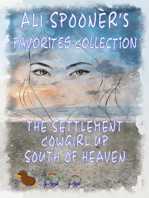 Ali Spooner's Favorites Collection