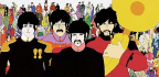 The Beatles' 'Yellow Submarine' Film Will Get 50th Anniversary Theatrical Run Starting July 8