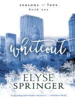 Whiteout (Seasons of Love, Book 1)