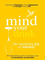 Mind Your Drink