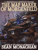 The Map Maker of Morgenfeld