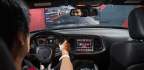 Virtual Reality Is Carmakers' Latest Selling Tool, at Shows and in Showrooms