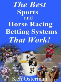 Top sports betting systems sports betting africa football results