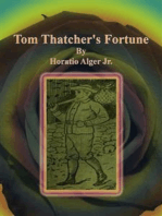 Tom Thatcher's Fortune