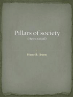 Pillars of Society (Annotated)
