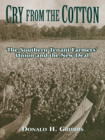 Cry from the Cotton