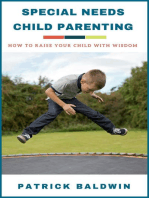 Special Needs Child Parenting