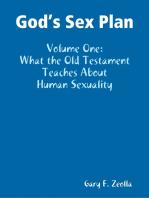 God's Sex Plan