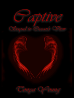 Captive - Sequel to Ocean's View