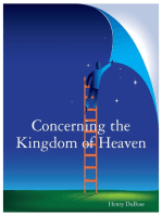 Concerning the Kingdom of Heaven