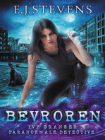 Bevroren (Dutch Edition)