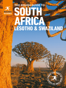 The Rough Guide to South Africa, Lesotho and Swaziland (Travel Guide eBook)