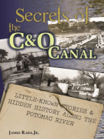 Secrets of the C&O Canal