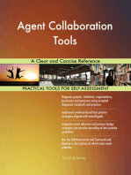 Agent Collaboration Tools A Clear and Concise Reference