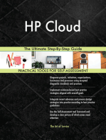 HP Cloud The Ultimate Step-By-Step Guide