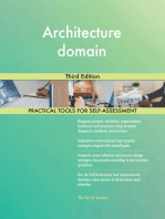 Architecture domain Third Edition