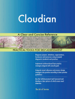 Cloudian A Clear and Concise Reference