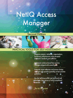 NetIQ Access Manager Second Edition