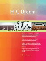 HTC Dream Second Edition