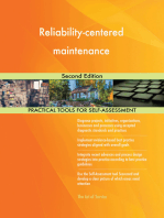Reliability-centered maintenance Second Edition