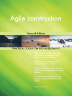 Agile construction Second Edition