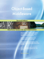 Object-Based Middleware Second Edition