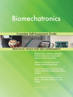 Biomechatronics Complete Self-Assessment Guide