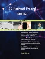 3D Flat-Panel TVs and Displays Third Edition