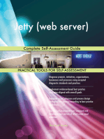 Jetty (web server) Complete Self-Assessment Guide