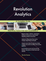 Revolution Analytics A Complete Guide