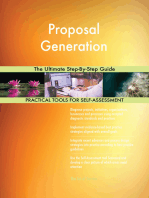 Proposal Generation The Ultimate Step-By-Step Guide