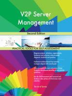 V2P Server Management Second Edition