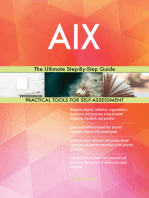 AIX The Ultimate Step-By-Step Guide