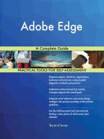 Adobe Edge A Complete Guide