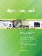 digital loopback Second Edition
