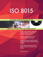 ISO 8015 Complete Self-Assessment Guide