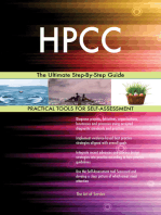 HPCC The Ultimate Step-By-Step Guide