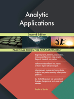 Analytic Applications Second Edition