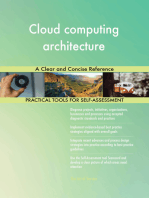 Cloud computing architecture A Clear and Concise Reference