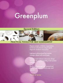 Greenplum Second Edition