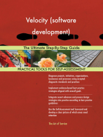 Velocity (software development) The Ultimate Step-By-Step Guide