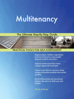 Multitenancy The Ultimate Step-By-Step Guide