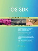 iOS SDK Complete Self-Assessment Guide