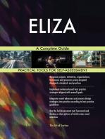 ELIZA A Complete Guide