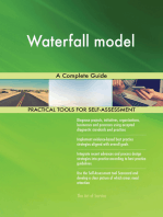 Waterfall model A Complete Guide